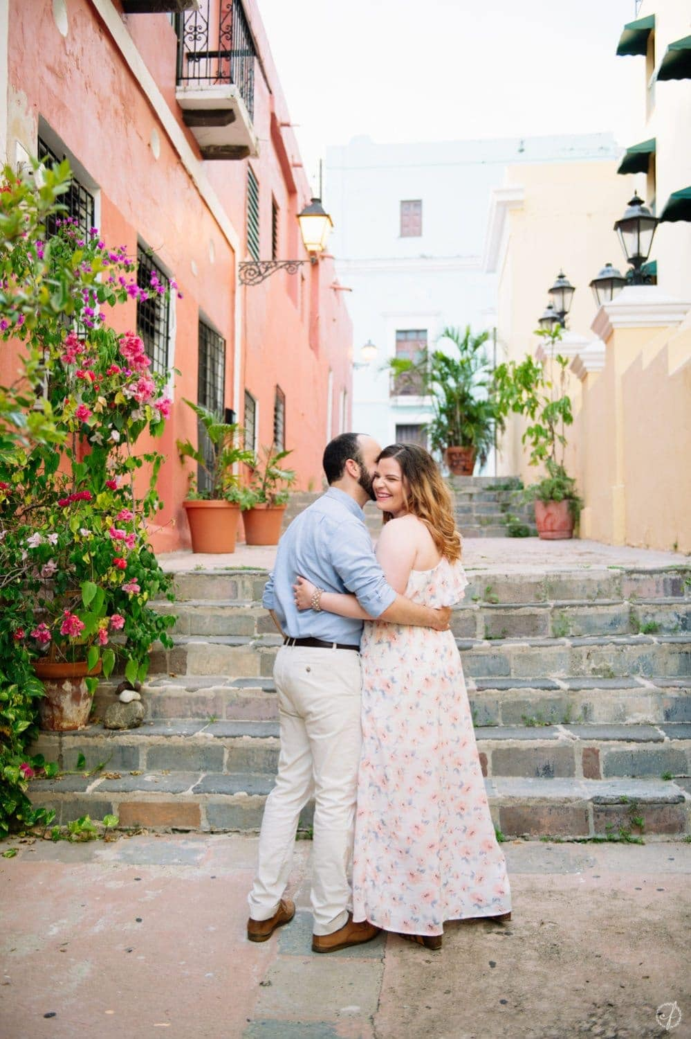 hacienda-siesta-alegre-destination-wedding-photographer-puerto-rico-017-1 Lovely and Spontaneous Engagement Photos at Old San Juan