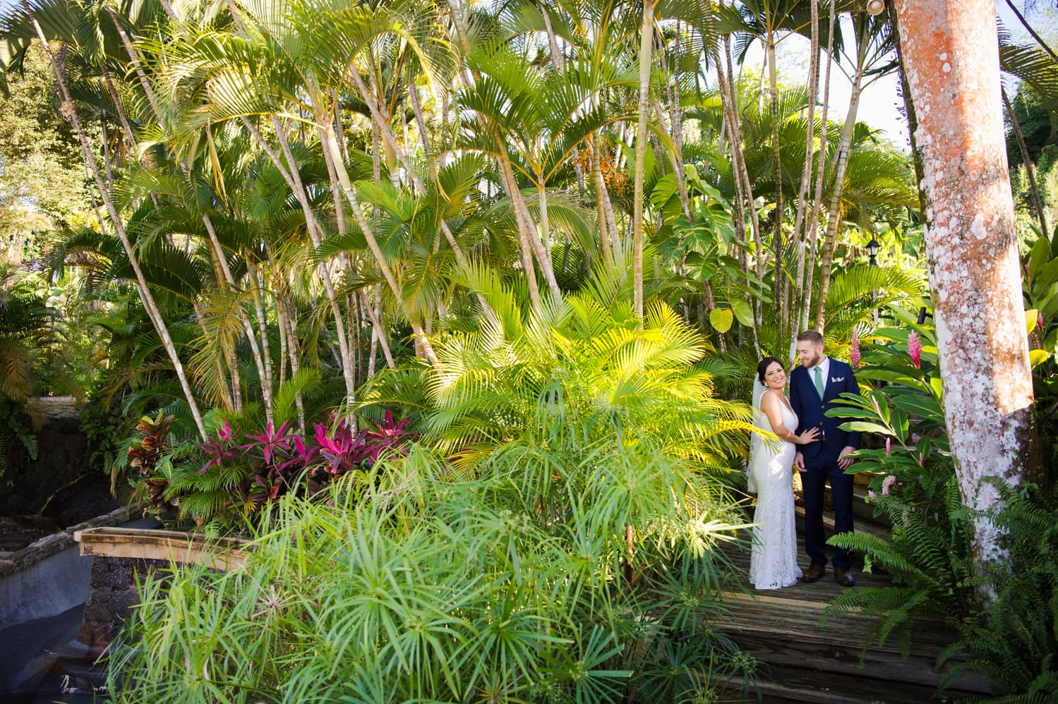 Puerto Rico destination wedding photography at Hacienda Azucena by photographer Camille Fontanez